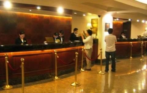Απεργούν αύριο οι ξενοδοχοϋπάλληλοι