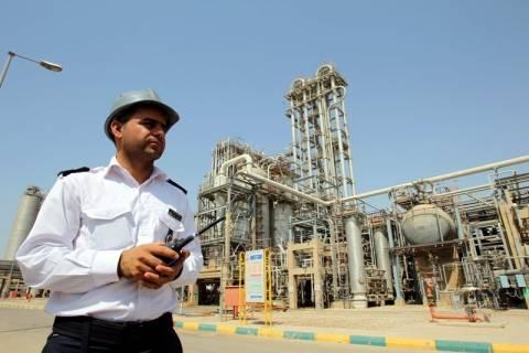 Το Ιράν πλήττεται ήδη από τις πετρελαϊκές κυρώσεις