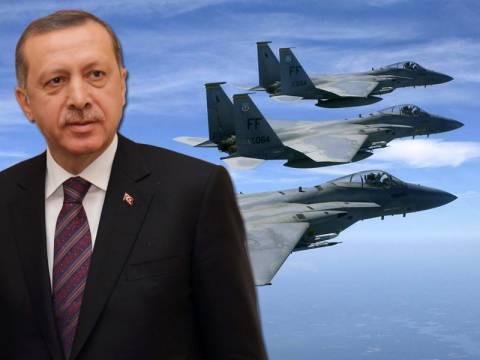 Το τουρκικό ΓΕΕΘΑ απειλεί και την Ελλάδα