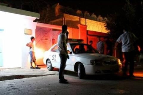 Λιβύη: Επίθεση με εκρηκτικό μηχανισμό στον πρόξενο της Τυνησίας
