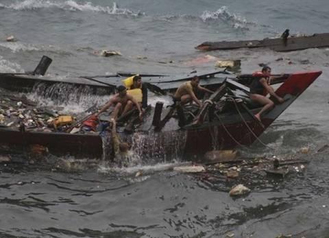 Αυστραλία: Διασώθηκαν 123 ναυαγοί