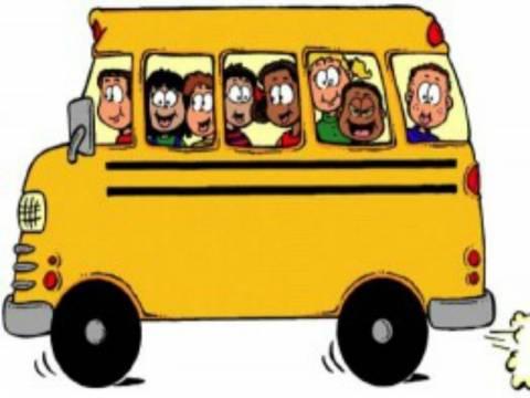 Γιατί τα σχολικά λεωφορεία είναι κίτρινα;