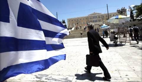 Handelsblatt: «Θα ξεκουνήσει η Αθήνα»;