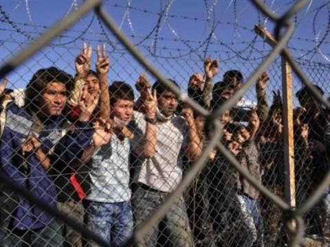 Οι Γάλλοι νομιμοποιούν παράνομους μετανάστες…