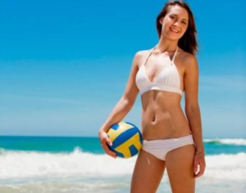 10 cool sports για να «χτυπήσετε» τη ζέστη!
