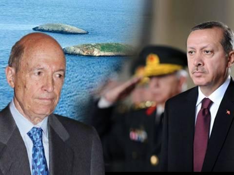 Το φοβερό μυστικό των Τούρκων κομάντος στα Ίμια