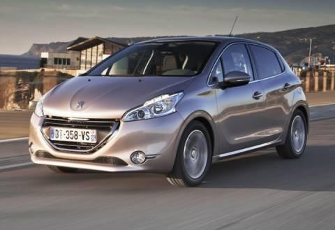 Ξεκίνησε η διάθεση του νέου Peugeot 208 στην ελληνική αγορά
