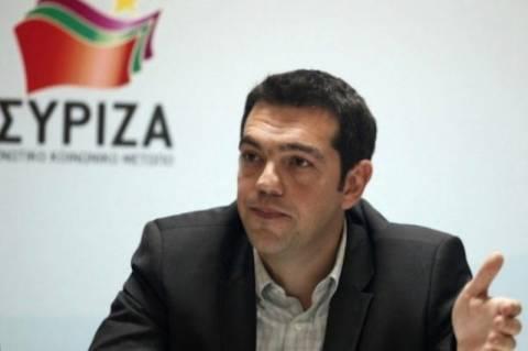 ΣΥΡΙΖΑ: Ο Α. Σαμαράς εξαπάτησε τους αγρότες