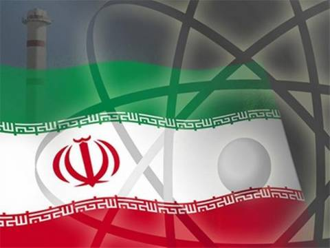 Προειδοποιεί τη Δύση το Ιράν για το πυρηνικό του πρόγραμμα