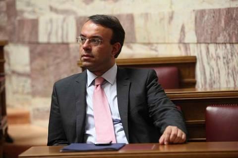 Χ. Σταϊκούρας: Το μνημόνιο δεν βγαίνει αν δε δοθεί παράταση