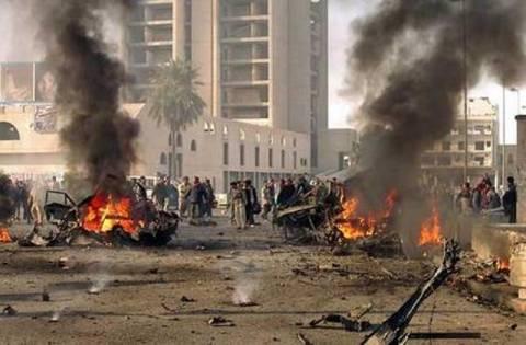 Ιράκ: Νέα φονική έκρηξη – στους 15 οι νεκροί