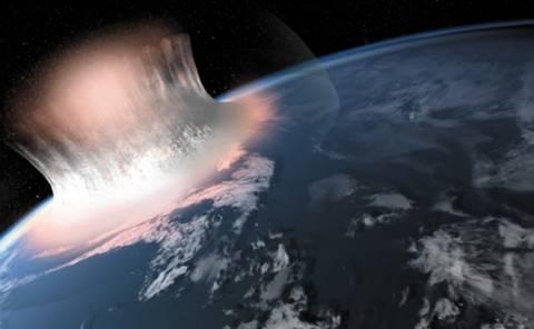 Ο αρχαιότερος κρατήρας της Γης είναι στη Γροιλανδία