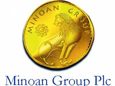 Minoan Group: Ταξιδιωτικό Γραφείο της χρονιάς η Stewart Travel Centre