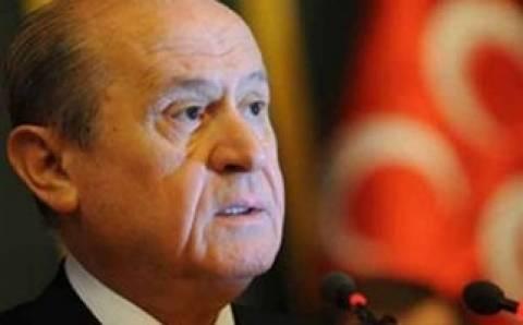 Ζaman:«Η επίσκεψη του Μπαχτσελί ενόχλησε τις ακροδεξιές ομάδες»