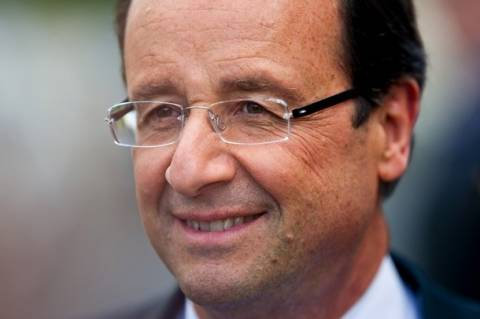 Φ.Ολάντ: Στο γαλλικό κοινοβούλιο οι αποφάσεις της Συνόδου