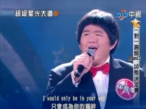 12χρονο αγόρι από την Κίνα «κληρονόμησε» τη φωνή της Witney Houston