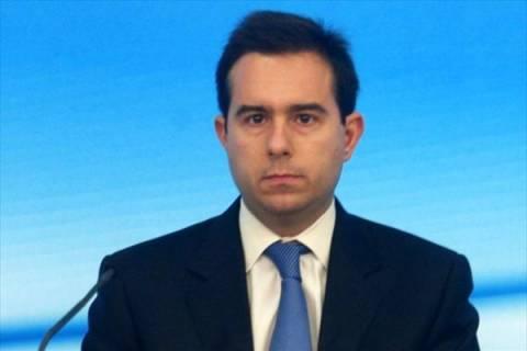 Ν.Μηταράκης: Η προσέλκυση επενδύσεων είναι κομβικός στόχος