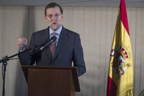 Μ.Ραχόι: Η Μαδρίτη δεν θα ζητήσει βοήθεια για το κρατικό χρέος