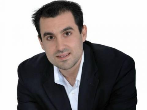 Ο Κώστας Κατσαφάδος εξελέγη Γραμματέας της Βουλής