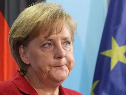 Α.Μέρκελ: Η χρηματοδότηση από τον ESM θα συνοδεύεται από όρους