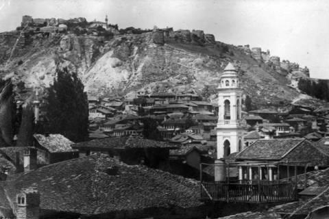 Sabah: Λειτουργία σε ελληνική εκκλησία 120 ετών στην Κιουτάχεια
