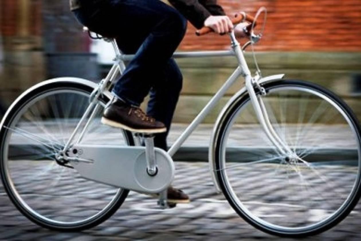 Τα κοινόχρηστα ποδήλατα κατακτούν...την Ελλάδα