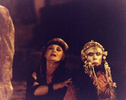 «Ελένη» του Ευριπίδη στο Ίδρυμα Μιχάλης Κακογιάννης