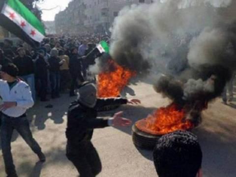 Σήμερα η κρίσιμη μέρα για τη Συρία
