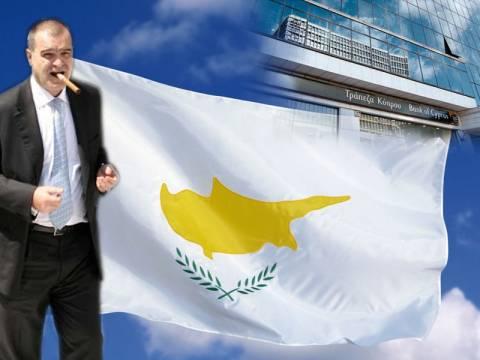 Ο Βγενόπουλος, η Κύπρος και το παρασκήνιο της κρίσης