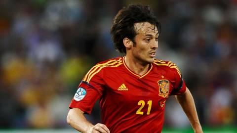 Ισπανία - Ιταλία: 1-0