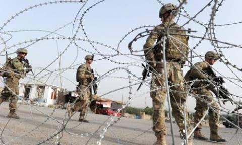 Αφγανιστάν: Νεκροί τρεις στρατιώτες της ISAF