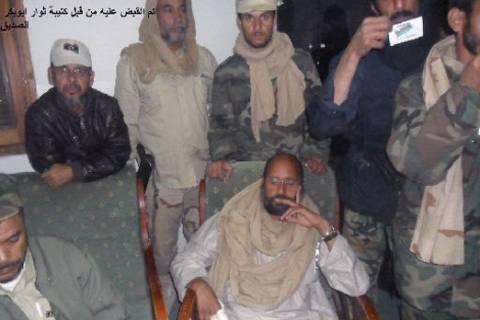 Συρία: Απελευθερώνονται τέσσερα άτομα του ΔΠΔ