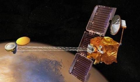 Θα αναζητηθούν Αρειανοί στο δορυφόρο Φόβο