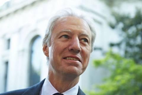 Παραιτήθηκε ο πρόεδρος της τράπεζας Barclay's