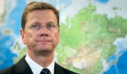 O επικεφαλής του γερμανικού ΥΠΕΞ ενεπλάκη στη διαμάχη για την περιτομή