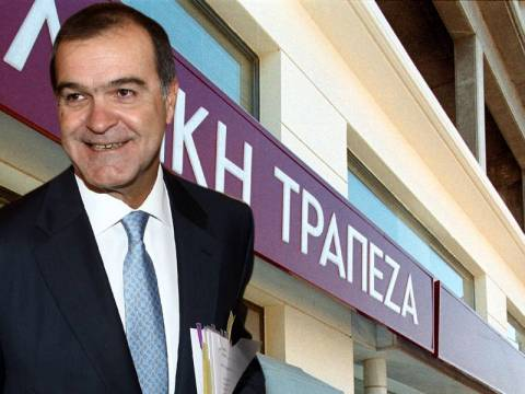 Κύπρος: Κρατική πλέον η Λαϊκή τράπεζα
