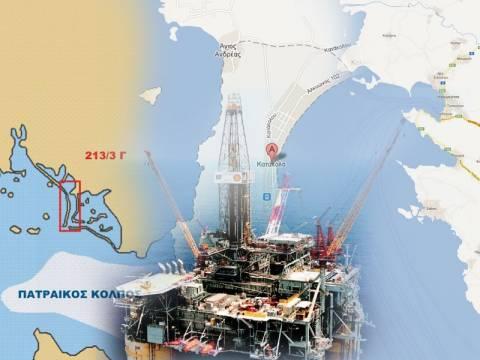 Ενεργειακοί κολοσσοί ενδιαφέρονται για τον ορυκτό πλούτο της Ελλάδας