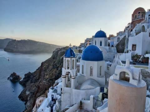 Ένα πανέμορφο timelapse βίντεο για την Ελλάδα που όλοι πρέπει να δούμε