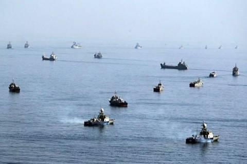 Απειλείται η διέλευση πετρελαιοφόρων στα Στενά του Ορμούζ