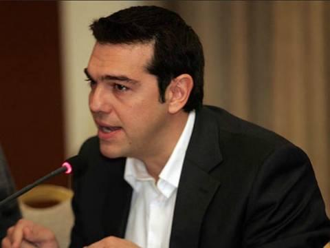 ΣΥΡΙΖΑ: Αυτή είναι η «σκιώδης κυβέρνηση» του Αλέξη Τρίπρα