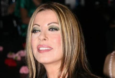 Bugun: Η Άντζελα Δημητρίου ακυρώνει τις συναυλίες της