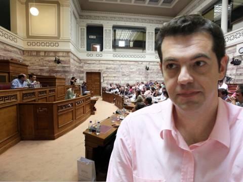 Ο Τσίπρας συγκροτεί «σκιώδη» Κυβερνητική Επιτροπή