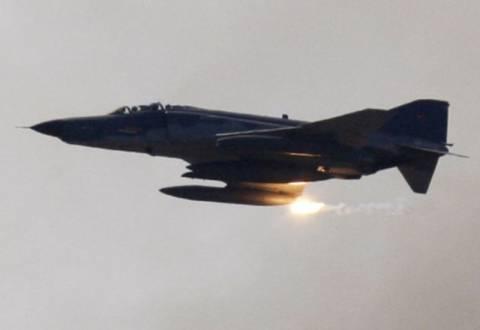 Ρωσία: Το τουρκικό μαχητικό προκάλεσε την αεράμυνα της Συρίας
