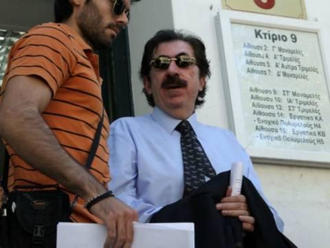 Ο Μάκης Ψωμιάδης δεν έχει υποβάλει φορολογική δήλωση από το 2000!