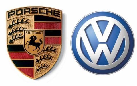 H Volkswagen εξαγοράζει πλήρως την Porsche
