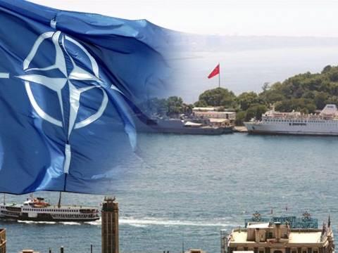 ΝΑΤΟ: Ειδική ομάδα ψάχνει για τρομοκράτες στη Μεσόγειο