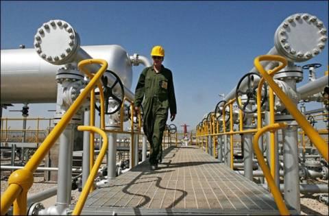 Πέφτει η τιμή του πετρελαίου
