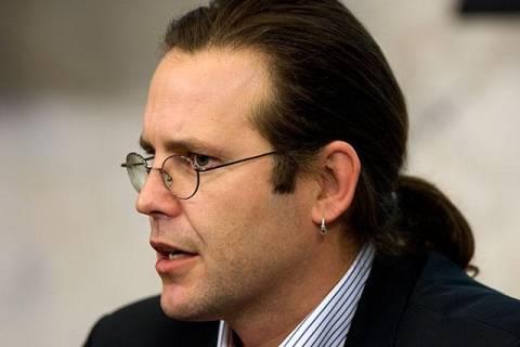 Σουηδός ΥΠ.ΟΙΚ: «Θα έχουμε ένα είδος...στάσης πληρωμών στην Ελλάδα»