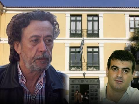 Στο αυτόφωρο για συκοφαντία ο Μάκης Τριανταφυλλόπουλος!