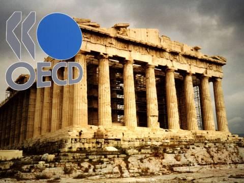 ΟΟΣΑ: «Τα λάθη που κάναμε στην Ελλάδα»